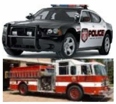 Car Amp Truck Parts Public Safety Specialties